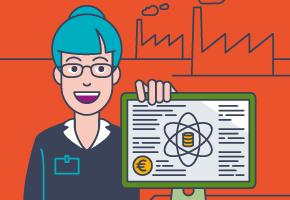 Themenschwerpunkt Industria Data