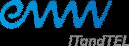 Logo eww ITandTEL