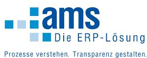 Logo ams ERP-Lösungen